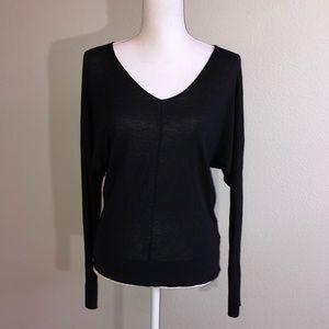 H&M basic knit top